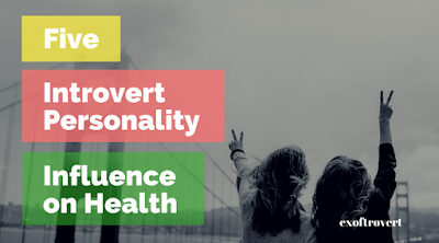 5 Introvert Personality Influence on Health