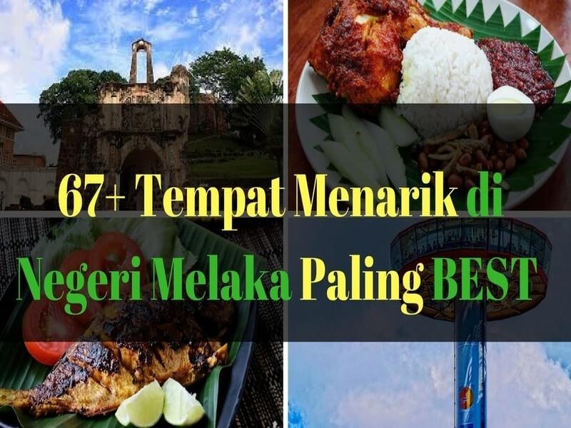 Percutian Di Melaka