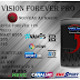 تعرف على مواصفات الجهاز الجديد VISION FOREVER PRO بسيرفر FOREVER