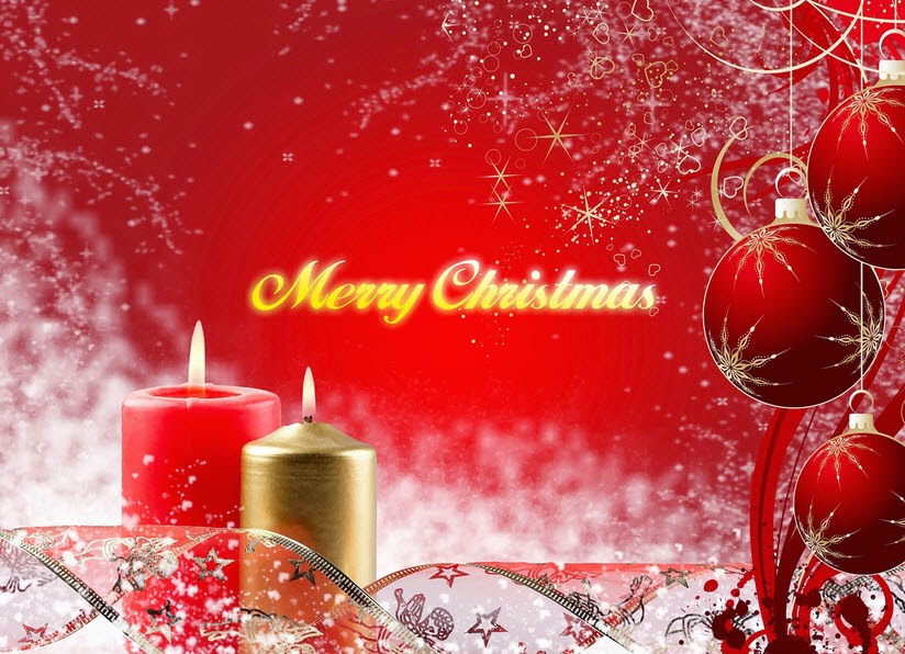 Merry Christmas Wallpapers For Whatsapp