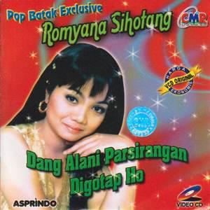 Romyana Sihotang - Dang Alani Parsirangan (Full Album)