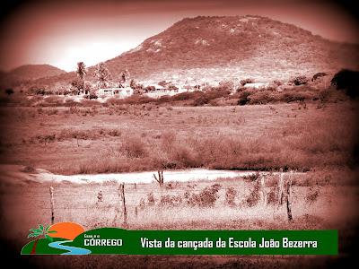 NOSSA HISTÓRIA - A Comunidade de Poço Comprido