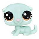 Littlest Pet Shop Series 1 Multi Pack Opal Otteridge (#1-149) Pet