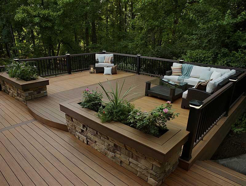 earthwood evolutions una nueva generaci n de l mina para exteriores interiores minimalistas. Black Bedroom Furniture Sets. Home Design Ideas
