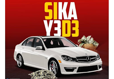 Shatta Wale – Sika Y3d3 'Sika Y3 D3' (Mp3 Download)