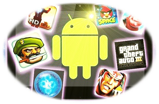 Best Top free Android Games for smartphones tablets
