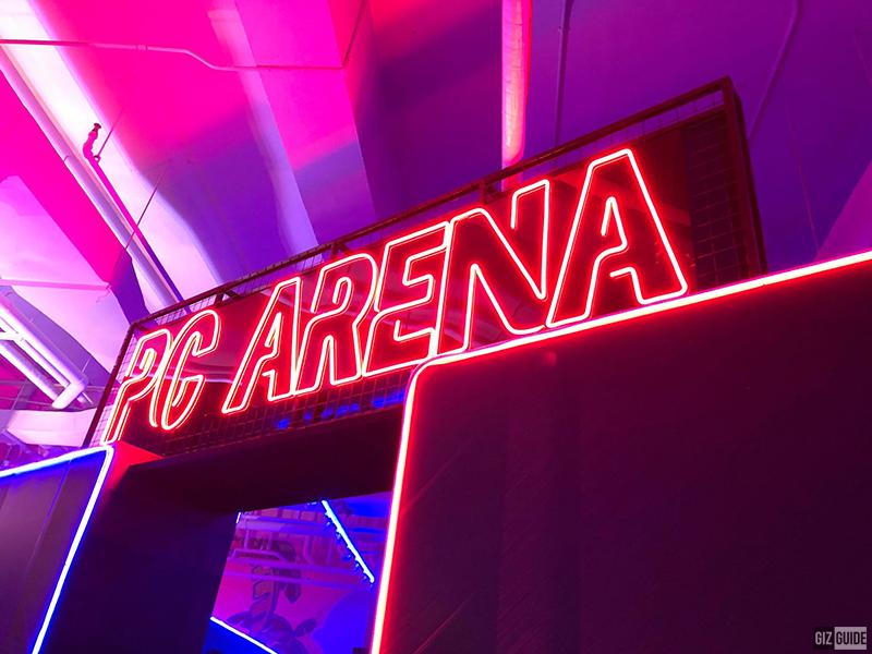 PC Arena