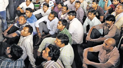 power-employees-announces-agitation-paramnews-today