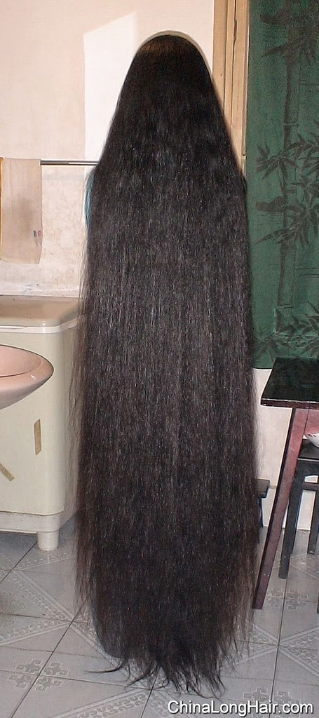 Long Haired Women Hall Of Fame Very Long Hair Part Vii