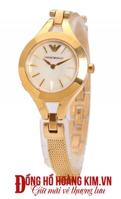 đồng hồ nữ đắt tiền thời trang