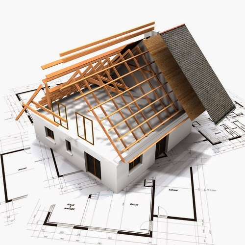 Pasang Atap Baja Ringan Cianjur Infomedia Digital: Cara Menghitung Luas Rumah Dan ...