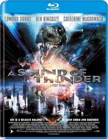 A Sound of Thunder (2005) Dual Audio Hindi 480p BluRay 300MB