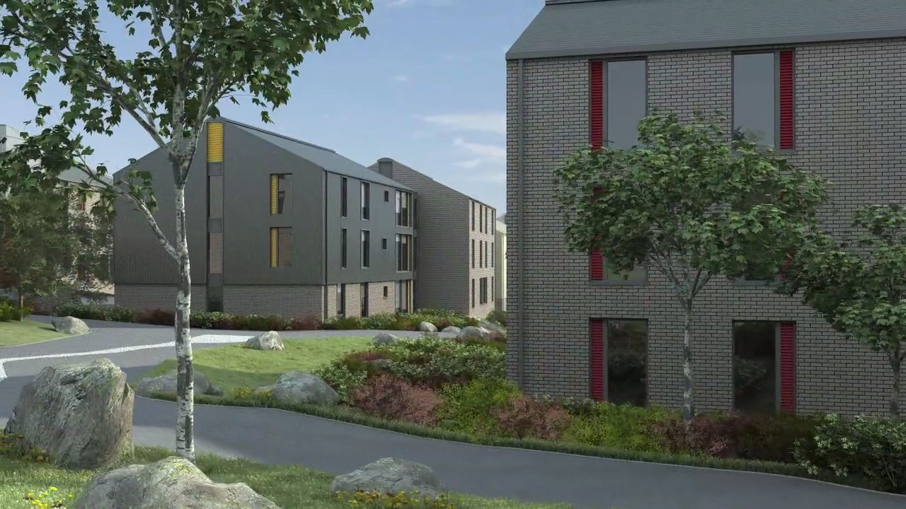 Amore Cucina And Bar Whitefield Manchester New 45m Aberystwyth Student Residential Development Ready For
