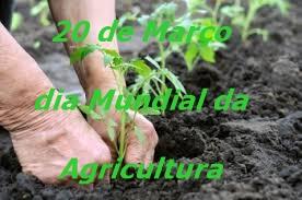 Resultado de imagem para 20 de março dia da agricultura
