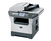 Install Brother MFC-8660DN Printer Driver
