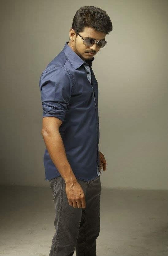 Lovable Images: Jilla Movie WallPapers Free Download | Vijay ...