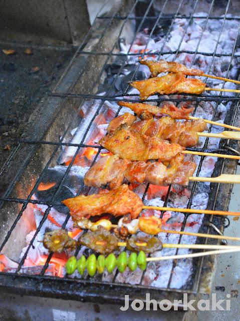Chicken-Wings-Kimdo-BBQ-金都-Johor-Bahru-Taman-Sentosa
