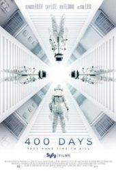 400 Dias – 400 Days [DualAudio Eng,Port | BDRip]