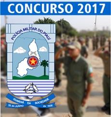Apostilas Polícia Militar do Piauí 2017
