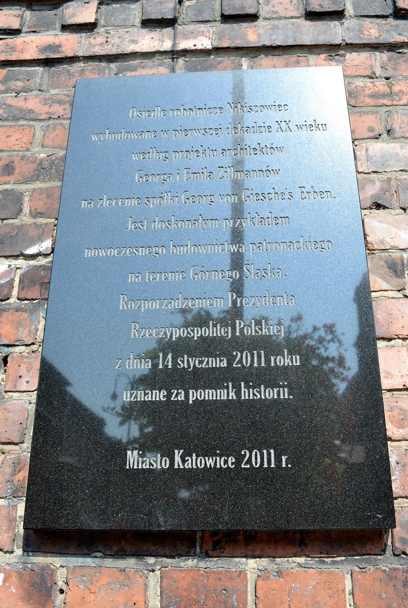 Cudowny świat Katowice Nikiszowiec