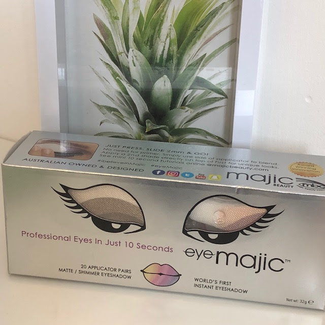 Eye Majic Instant Eye Shadow Pads