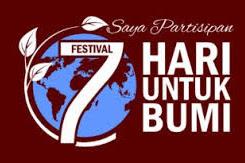Gerakan 7 Hari Untuk Bumi - Perkumpulan Pusaka Tabalong