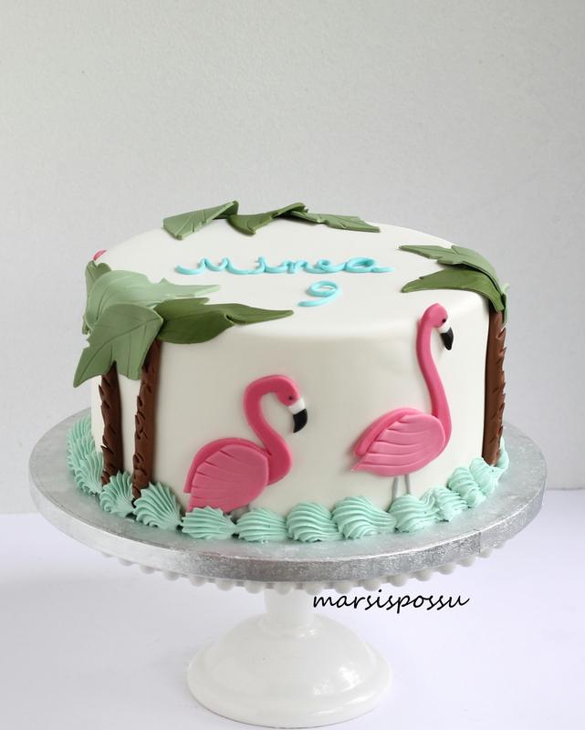 flamingokakku
