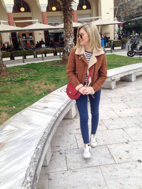 6 Casual vibes - Priestess of style