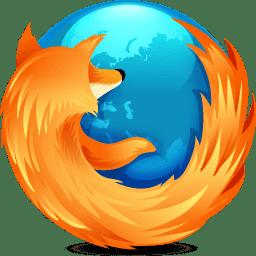 برنامج Firefox