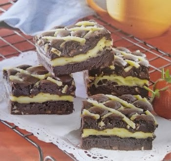 Resep Kue Brownies Sus Super Lezat