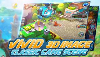 Download Game Poke Arena Apk