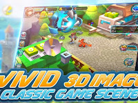 Download Game Poke Arena Apk