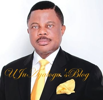 Drama as Governor Obiano's Aide Resigns After Making This Allegation