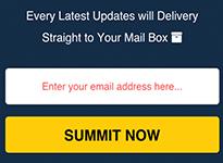 Pro Subscription Box For Blogger Widget Sidebar