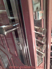 incuietoare usa metalica