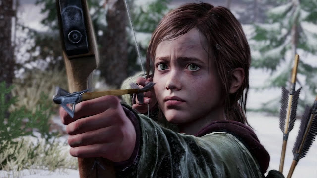 Ashley Johnson vuelve a hablar sobre The Last of Us 2