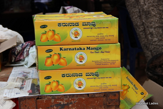 Mango Jackfruit Fest 2016 Mysore4