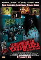 Refa malah merencanakan menggugurkan kandungan Astari Download Film Terowongan Casablanca (2007) DVDRip Full Movie