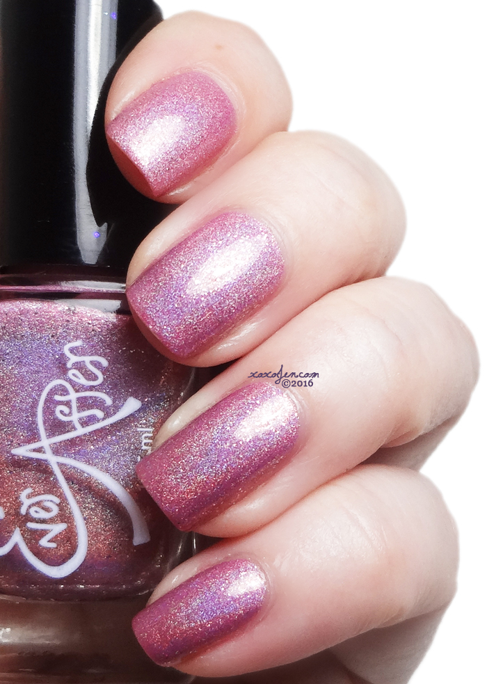 xoxoJen's swatch of Ever After Once Upon A Dream