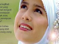 Kisah Sandrina Malakiano (Mantan Penyiar Metro TV) Yang Lebih Pilih Hijab Meski Harus Kehilangan Pekerjaan