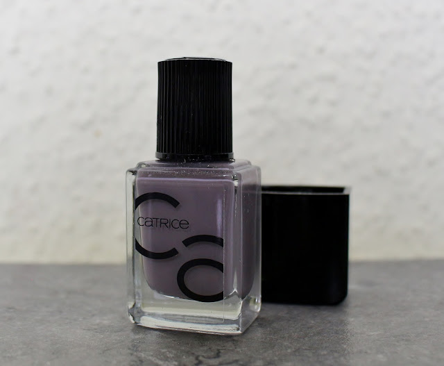 Catrice ICONail Gel Lacquer Lilacquer