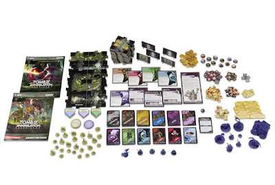 IN ARRIVO - D&D TOMB OF ANNIHILATION