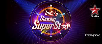 India's Dancing Superstar on Coming Soon on Star Plus