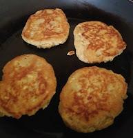 Pancakes - Pana