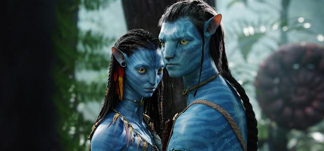 'Avatar 2': Nova imagem dos bastidores destaca filmagens subaquáticas