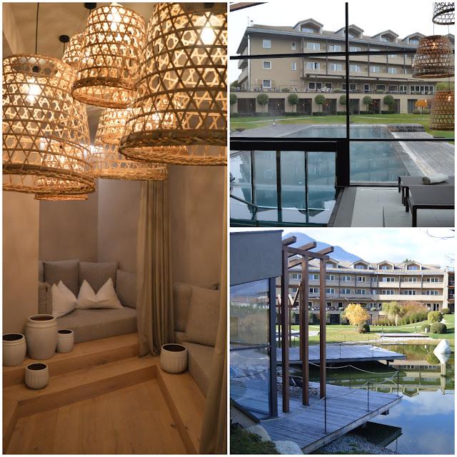 hotel con spa bressanone seehof