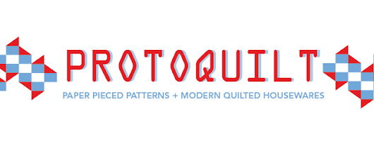 New Patterns Added (including a FREE Christmas Tree pattern) | ProtoQuilt