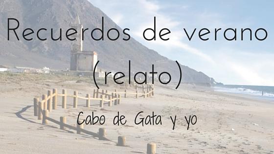 Recuerdos de verano_Apuntes literarios