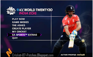 ICC cricket world cup 2016 download FREE pc game full version