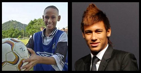 Profil Dan Biodata Neymar Terbaru